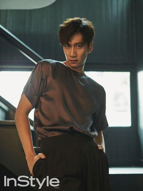 5 li do khien Kwang Soo tro thanh hinh mau li tuong cua loat Idol nu - Anh 3