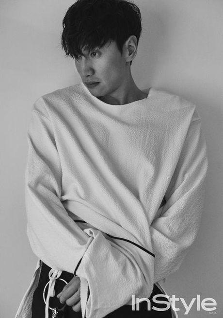 5 li do khien Kwang Soo tro thanh hinh mau li tuong cua loat Idol nu - Anh 4