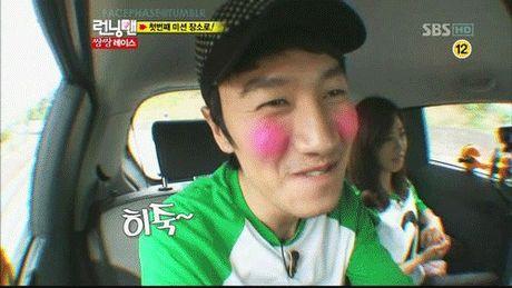 5 li do khien Kwang Soo tro thanh hinh mau li tuong cua loat Idol nu - Anh 9