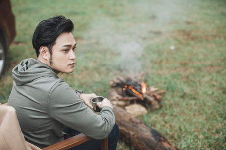 'Dieu buon tenh' cua Quang Vinh can moc 1 trieu luot xem sau it ngay len song - Anh 6