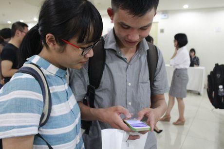 Dao dien 'Bo oi minh di dau the' chia se bi quyet tao ra mot clip quang cao chat luong - Anh 6