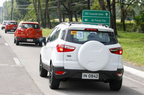 Hanh trinh Ford SUV: Trai nghiem California giua long Dong Nam A - Anh 4