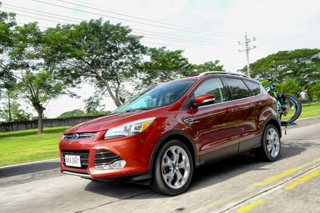 Hanh trinh Ford SUV: Trai nghiem California giua long Dong Nam A - Anh 6