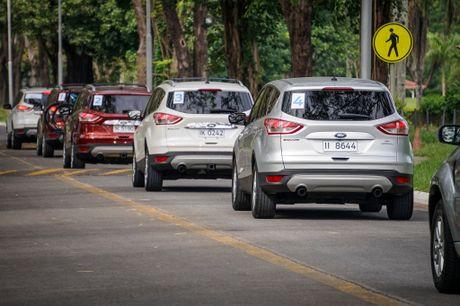Hanh trinh Ford SUV: Trai nghiem California giua long Dong Nam A - Anh 7