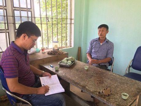 Tuyen Quang: Thong thoang thu tuc hanh chinh de tao thuan loi cho DN - Anh 1