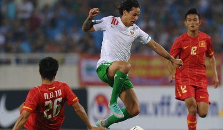 'David Beckham cua Indonesia' lan thu 2 lien tiep o nha xem AFF Cup - Anh 1
