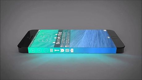 iPhone 8 se co ba phien ban, them co 5,8 inch - Anh 2