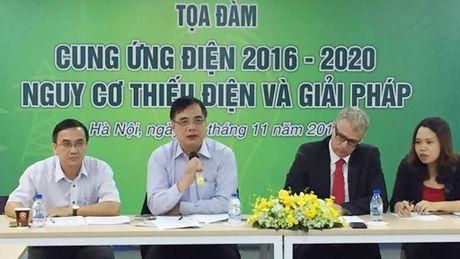 Tim loi giai cho bai toan mien Nam thieu dien - Anh 1