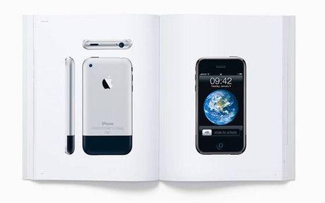 Apple di ban sach - Anh 1