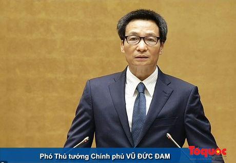 Pho Thu tuong noi ve viec dieu giao vien di tiep khach gay on ao du luan - Anh 1