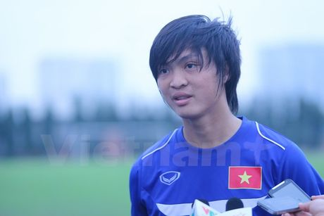 Neu vang Tuan Anh o vong bang AFF Cup... - Anh 1