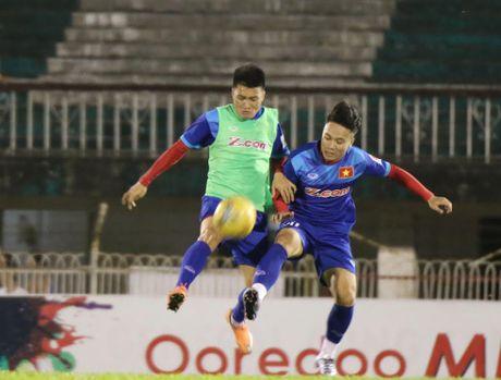 Neu vang Tuan Anh o vong bang AFF Cup... - Anh 3