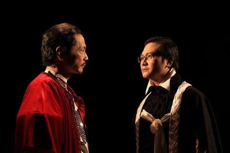 Lien hoan san khau thu nghiem quoc te 2016: Khong chi la san choi - Anh 2