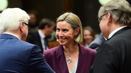 EU tang cuong suc manh an ninh quoc phong - Anh 1