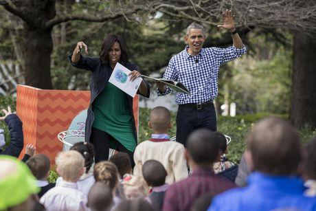 Obama co that nghiep sau khi roi Nha Trang? - Anh 3
