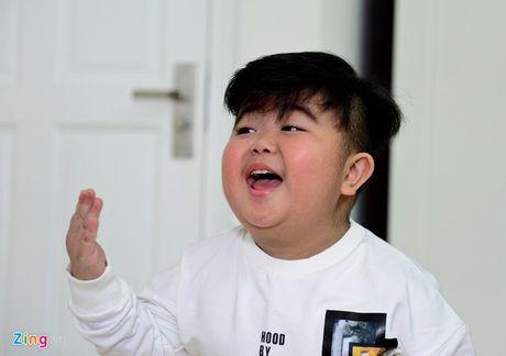 Cha than dong Tin Tin: 'Toi va me con trai khong hop nhau' - Anh 2