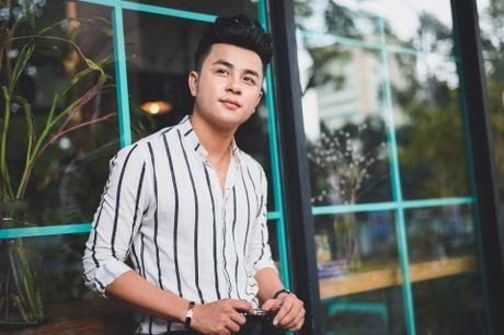 Cha than dong Tin Tin: 'Toi va me con trai khong hop nhau' - Anh 3