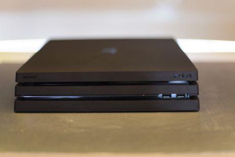 Anh Sony PlayStation 4 Slim gia tu 8,9 trieu tai VN - Anh 10