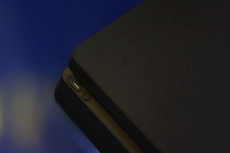 Anh Sony PlayStation 4 Slim gia tu 8,9 trieu tai VN - Anh 5
