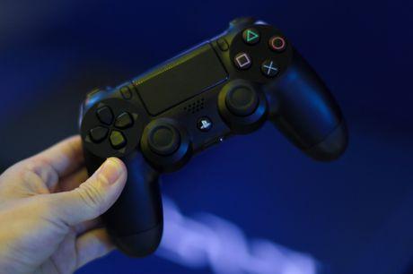 Anh Sony PlayStation 4 Slim gia tu 8,9 trieu tai VN - Anh 8