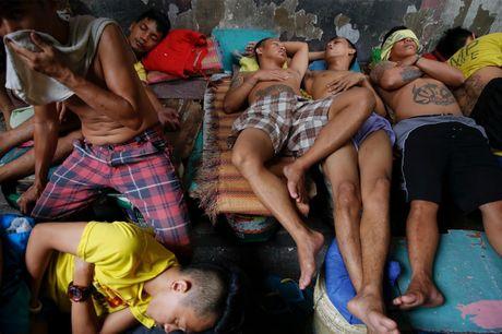 Nha tu 'thien duong' cua toi pham ma tuy Philippines - Anh 3