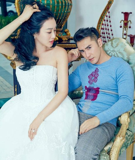Lieu Nham va chong sao nu goc Viet cong kich Luu Khai Uy - Anh 3