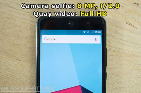 Smartphone selfie 'Quoc tich Anh', cam bien van tay, gia hap dan - Anh 8