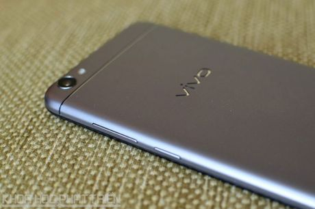 Tren tay Vivo V5: Camera selfie 20 MP, RAM 4 GB - Anh 15