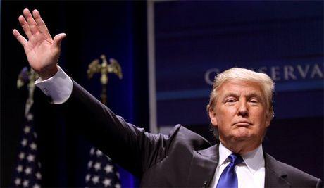 Trump se doi xu voi chau A the nao? - Anh 1
