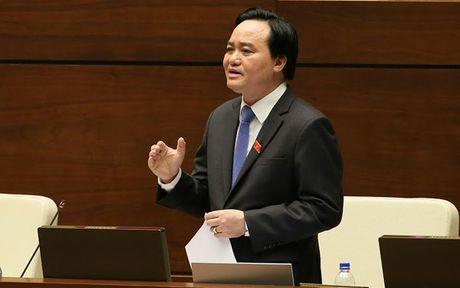 Khong co chuyen xuc dau gio, ho 1 tieng chon phuong an 1 - Anh 2