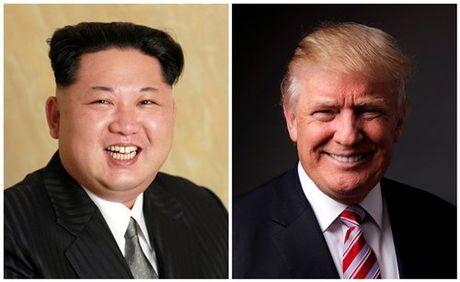 Tuyen bo bat ngo cua Trieu Tien ve Donald Trump - Anh 1