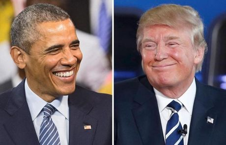 Ong Trump se khong bo roi NATO? - Anh 1