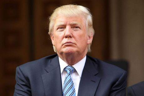 Tiet lo ke hoach hoat dong cua Donald Trump trong 200 ngay dau tien - Anh 1