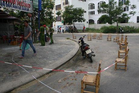 Quang Nam: Hon chien trong tiec sinh nhat, hai nguoi thuong vong - Anh 2