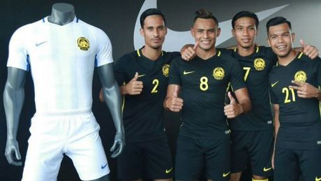 Malaysia chot danh sach 'chien' DTVN o AFF Cup 2016 - Anh 1