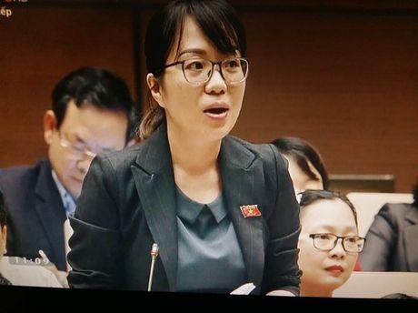Bo truong Bo GD - DT Phung Xuan Nha nhan trach nhiem nhieu van de - Anh 2