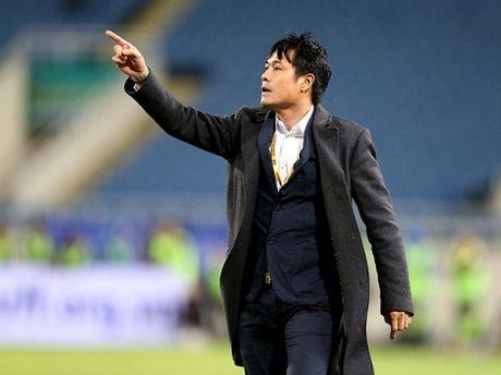 HLV Huu Thang: Niem hy vong cua tuyen Viet Nam tai AFF Cup 2016 - Anh 1