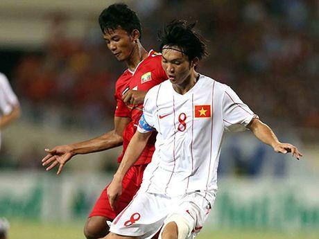 Malaysia chot danh sach, ha quyet tam di toi chung ket AFF Cup - Anh 1