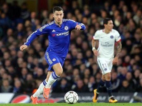 TIET LO: Cau thu Chelsea khong he duoc thuong neu gianh ve Champions League - Anh 1