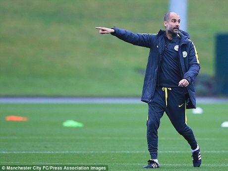 Doi tre Man United bi Man City vui dap toi 9-0 - Anh 1