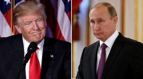 Ong Putin lien tuc chuc mung, ong Trump ho hoi dap lai: Moi quan he Nga - My thuc su 'dao chieu' - Anh 1