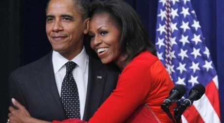 Tong thong Barack Obama chia se du dinh sau khi roi Nha Trang - Anh 4
