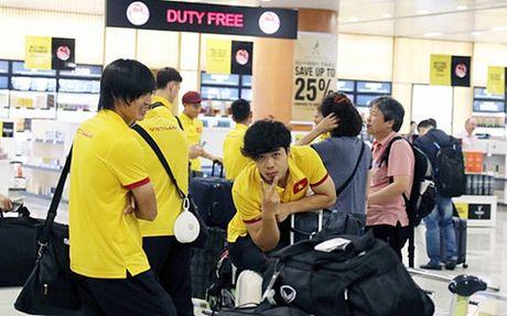 HLV Huu Thang: 'Tuan Anh khong con nhieu co hoi thi dau tai AFF Cup' - Anh 2