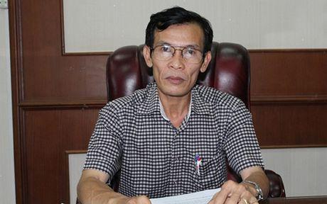 Lam ro sai pham trong vu tranh chap dat lam 19 nguoi thuong vong - Anh 1