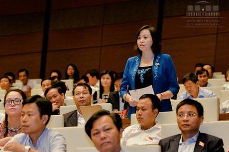 Giam bao luc hoc duong khong phai chi bang viec day Giao duc cong dan - Anh 1