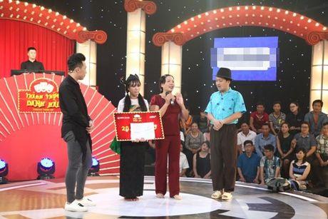 Co gai Muong khien Truong Giang, Tran Thanh cuoi be bung - Anh 3