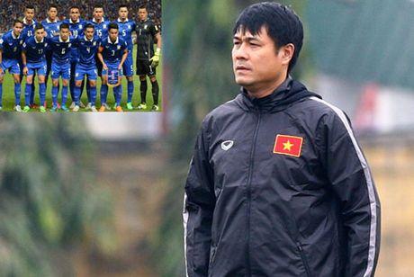 DIEM TIN SANG (17.11): HLV Huu Thang ngan Thai Lan, Real nhan tin 'set danh' - Anh 1