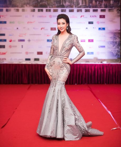 My Linh chia se ve muc do than thiet voi Ky Duyen - Anh 3