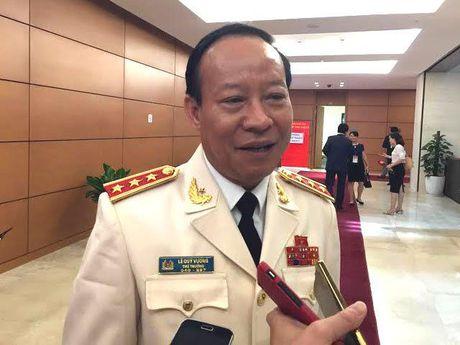'Trinh Xuan Thanh bi lenh truy na do' - Anh 1