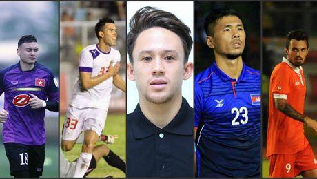 5 cau thu nhap tich dang chu y nhat o AFF Cup 2016 - Anh 1